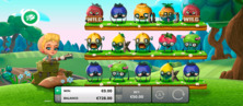 Fruitz Online Slot