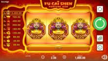 Fu Cai Shen Online Slot