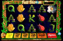 Full Bloom Online Slot