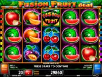 Fusion Fruit Beat Online Slot