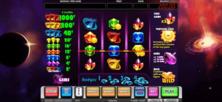 Galactica Online Slot