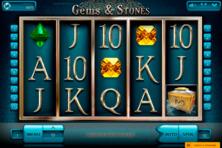 Gems Stones Online Slot