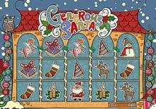 Generous Santa Online Slot