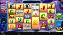 Genie Jackpots Megaways Online Slot