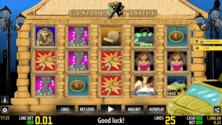 Gentleman Thief Online Slot