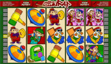 Gift Rap Online Slot