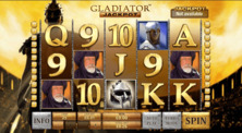 Gladiator Jackpot Online Slot