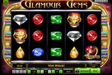 Glamour Gems Online Slot