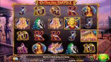 Glorious Empire Online Slot