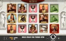 Glorious Rome Online Slot