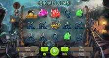 Gnomes Gems Online Slot