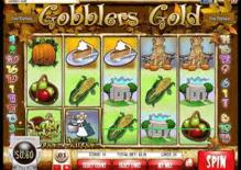 Gobblers Gold Online Slot