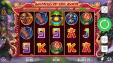 Goddess Of The Moon Online Slot