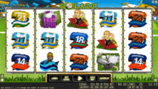 Golazo Online Slot