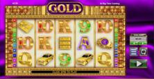 Gold Online Slot