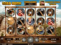 Gold Rush Online Slot