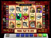 Gold Rush Showdown Online Slot