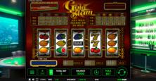 Gold Slam Delux Online Slot