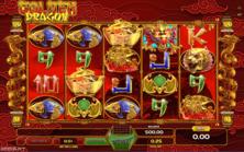Golden Dragon Online Slot