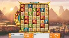 Golden Glyph Online Slot