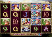 Golden Knight Online Slot