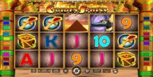 Golden Sphinx Online Slot