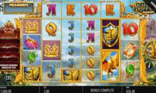 Golden Streak Online Slot
