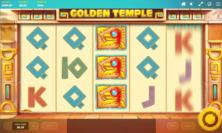 Golden Temple Online Slot