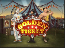 Golden Ticket Online Slot