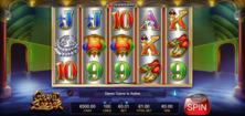 Grand Bazaar Online Slot