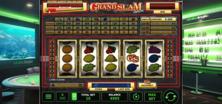 Grand Slam Deluxe Online Slot