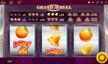 Grand Wheel Online Slot