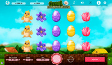 Great Eggspectations Online Slot