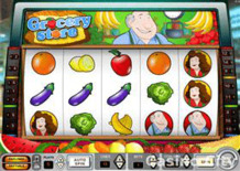 Grocery Store Online Slot
