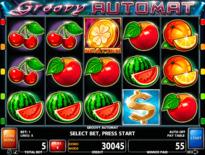 Groovy Automat Online Slot