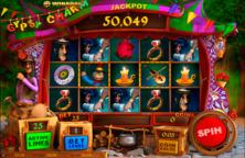 Gypsy Charm Online Slot