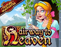 Hairway To Heaven Online Slot