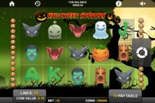 Halloween Horrors Online Slot
