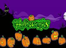 Halloweenies Online Slot