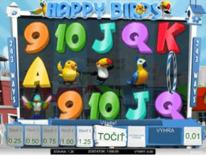 Happy Birds Online Slot