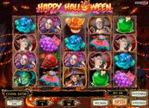 Happy Halloween Online Slot