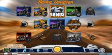 Harley Davidson Freedom Tour Online Slot