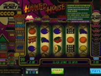 Haunted Online Slot