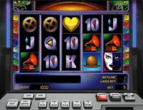 Heart Of Gold Online Slot