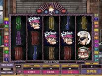 Hells Grannies Online Slot