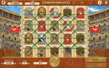 Heroes Beasts Online Slot