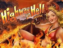 Highway To Hell Deluxe Online Slot