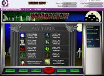 Horrow Show Online Slot
