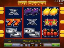 Hot Chance Online Slot