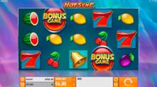 Hot Sync Online Slot